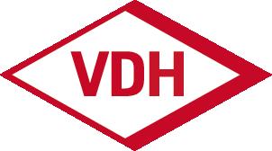logo von verband der deutschen hundewesen